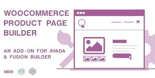 WooCommerce Product Page Builder for Avada and Fusion Builder
