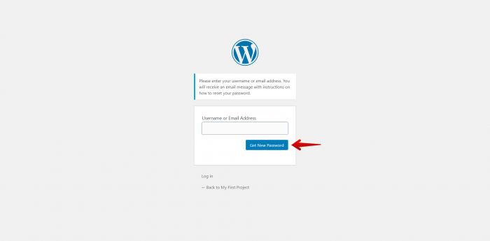 ResetPasswordPage